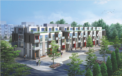 Adi Development's Link2 brings an urban feel to suburban Burlington