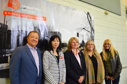 United Way, Research in Innovation, launch homeless youth initiative in York