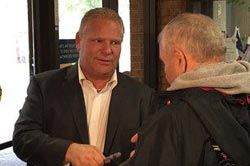 Municipal Election 2014: Doug Ford's economic development platform