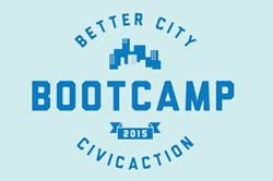 CivicAction's Better City Bootcamp whips Toronto into shape