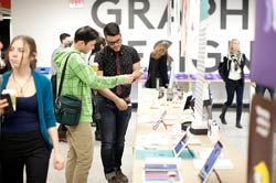 OCAD University marks its 100th anniversary Grad Ex showcase