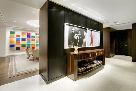 Union31 wins three interior design awards for Interior design agency toronto