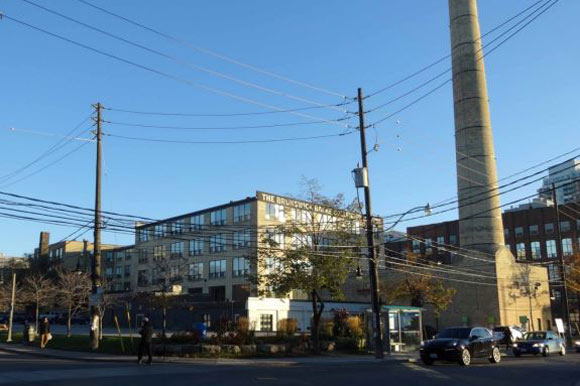 OMB Hears Settlement Offer Between City And Liberty Village Developer