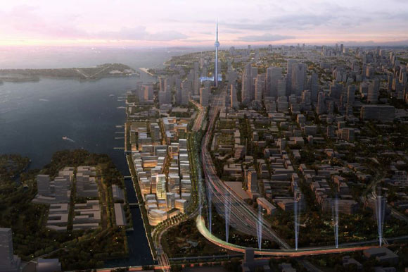 Has The City Buried An Underground Solution For Gardiner