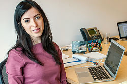 Anisa S. Mirza, CEO and Co-founder of Giveffect.