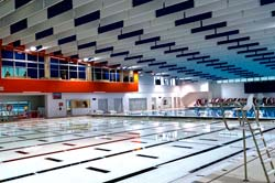 Pan Am and Parapan Am Aquatics Centre