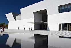 Aga Khan Museum opens this Thursday