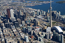 Toronto ties with LA and San Francisco Bay for world's 10th most influential city