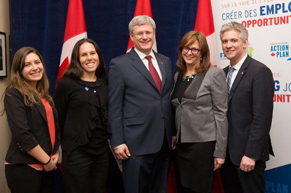 Canada Revenue Agency Payroll
