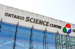 Cisco Partners with the Science Centre to create interactive museum experience