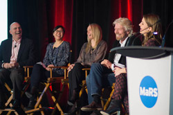 Sir Richard Branson co-launches local startup seed fund