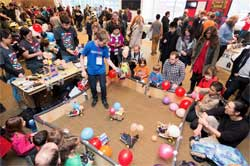 Toronto's Mini Maker Faire relaunches as Maker Festival, week long festival starts on July 24