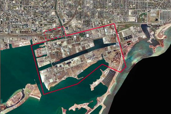 Placemaking plans revealed for city�s Port Lands