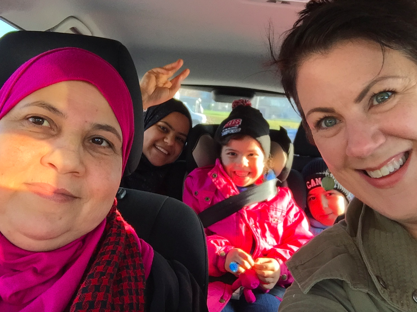 Road Trip by The Ripple Refugee Project