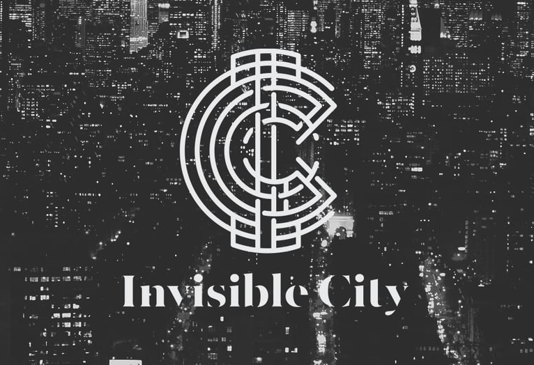Invisible City podcast
