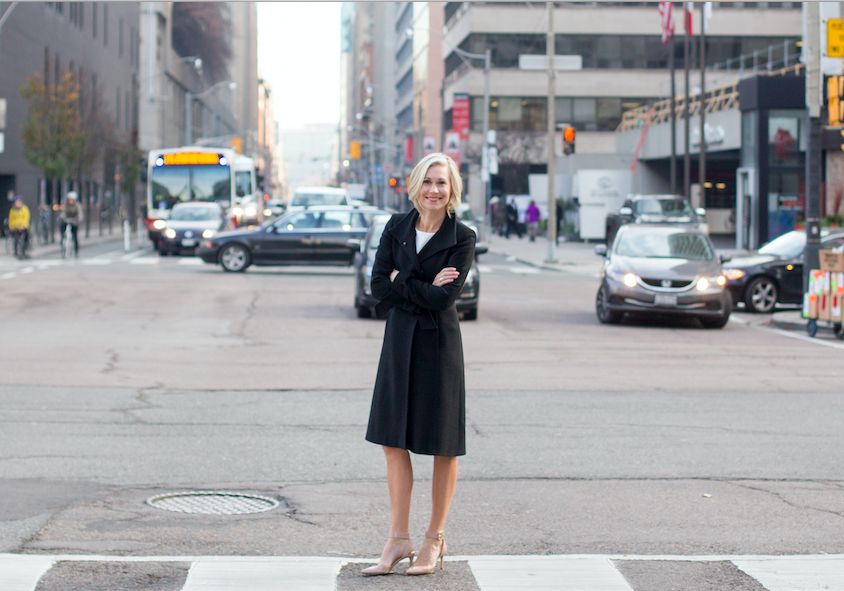 Toronto's city builders: Chief Planner Jennifer Keesmaat on building streetscapes, lives.