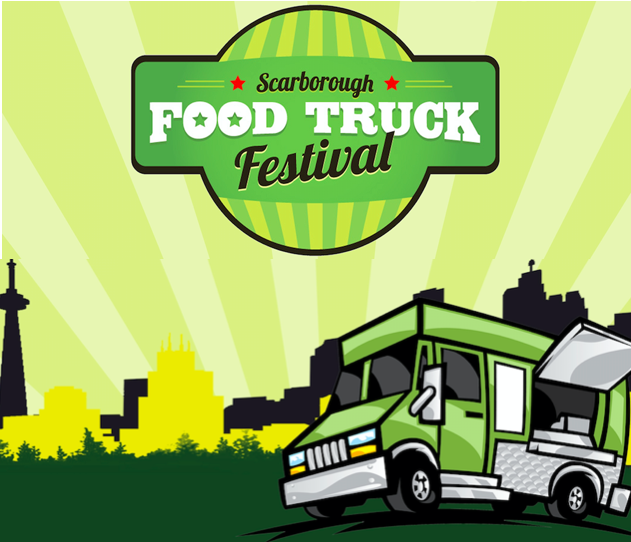 Scarborough Food Truck Festival brings good eats for a good cause
